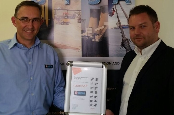 Radicon Appoints BiSA as New Distribution Partner